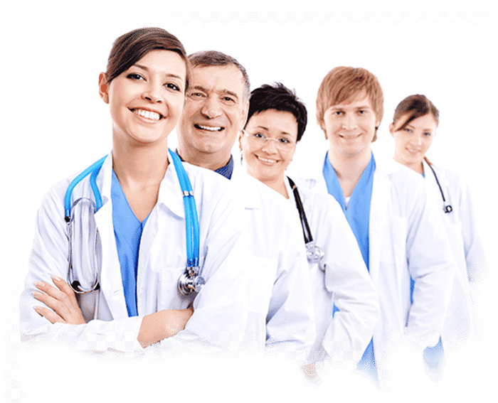 Professional & Diagnostic Services​